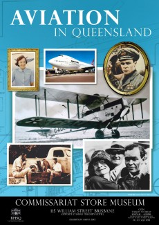 Aviation in Queensland