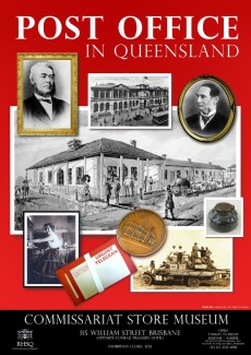 Post Office in Queensland
